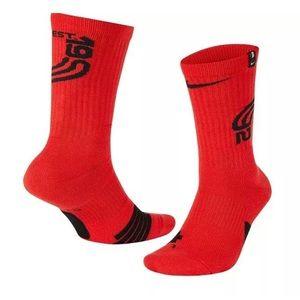 NEW Nike Elite Crew Socks